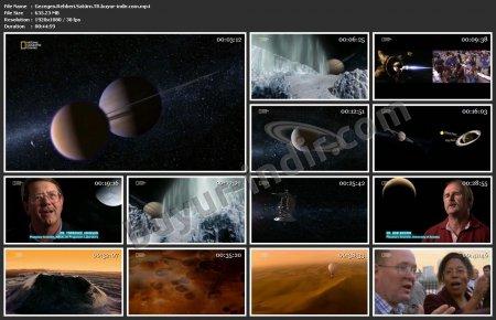 Gezegen Rehberi: Satürn