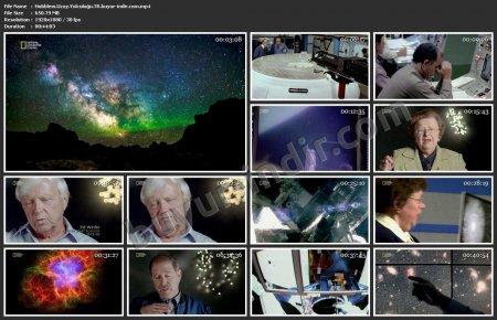Hubble'ın Uzay Yolculuğu