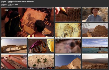 Kral Herod'un Kayıp Mezarı
