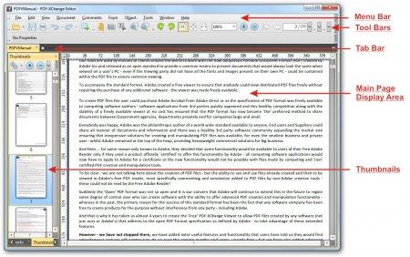 PDF-XChange Editor v5.5.316.1 Full