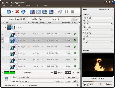 ImTOO DVD Ripper Ultimate v7.8.13 Full