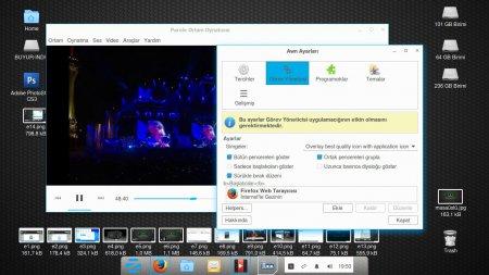 Zorin OS 10 Core Türkçe (x86 / x64)