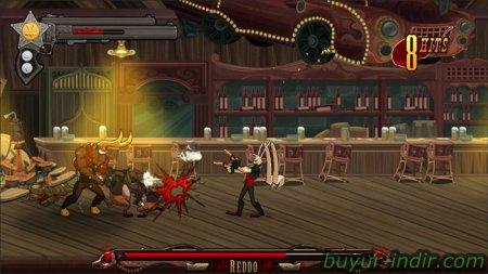 Dusty Revenge PC Full Tek Link