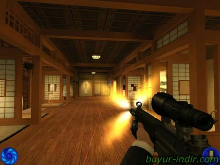James Bond 007: NightFire PC Full