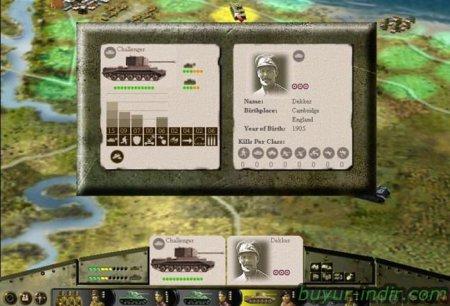 Panzer General 3D Assault Full