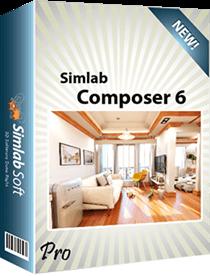 SimLab Composer 2017 v7.1.1 (x64)