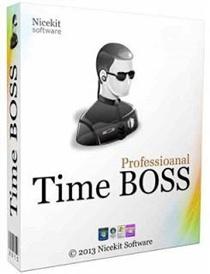 Time Boss Pro v3.13 Full