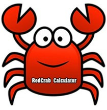 RedCrab Calculator v5.7.0 Portable