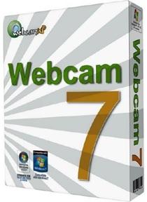 Webcam 7 Pro v1.5.3.0 B42150 Türkçe