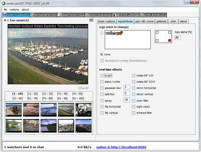 WebcamXP Pro v5.9.8.0 B39980 Türkçe
