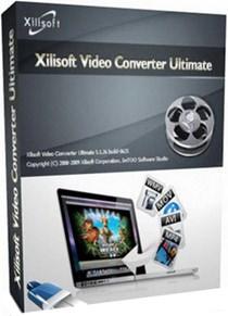 Xilisoft Video Converter Ultimate v7.8.18