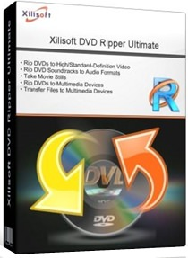 Xilisoft DVD Ripper Ultimate v7.8.18
