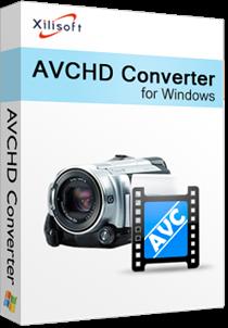 Xilisoft AVCHD Converter v7.8.13 Full