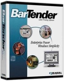 BarTender Enterprise Automation 2016 v11.0.1.3045