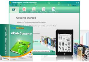 Coolmuster ePub Converter v2.1.15 Full