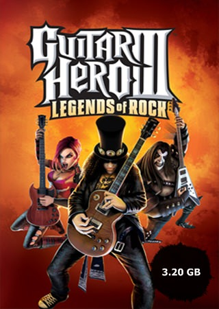 Guitar Hero III PC Full Tek Link