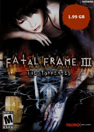 Fatal Frame III: The Tormented PC Full