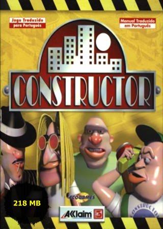 Constructor Tek Link