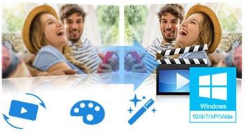 AnyMP4 Video Enhancement v7.2.20