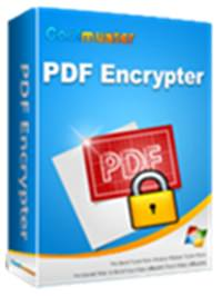 Coolmuster PDF Encrypter v2.1.2 Full