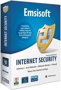 Emsisoft Internet Security v11.0.0.6131 Full