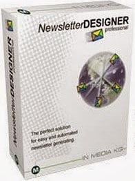 Newsletter Designer Professional v11.3.4 Full
