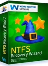 NTFS Recovery Wizard v1.5 Full