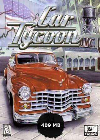 Car Tycoon PC Full