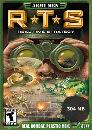 Army Men: RTS Full Tek Link