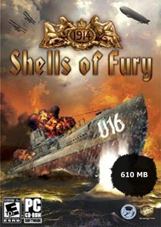 1914: Shells of Fury Full Tek Link