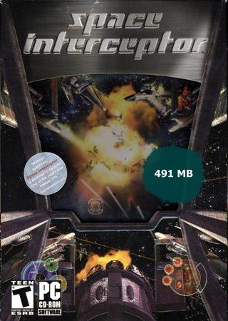 Space Interceptor Project Freedom Tek Link