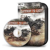 Close Combat: Gateway to Caen - Resimli Oyun Kurulumu