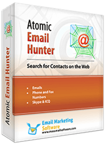 Atomic Email Hunter v11.20.0.223 Full