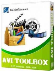 AVIToolbox v2.4.4.46 Full
