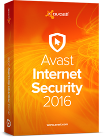 avast! Internet Security 2016 v11.1.2253 Türkçe Full