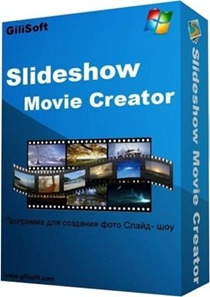 GiliSoft Slideshow Movie Creator v8.0.0 Full