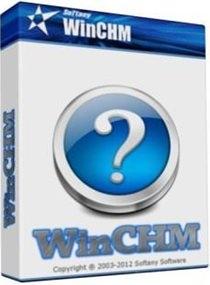 WinCHM Pro v5.25