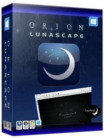Lunascape Orion v6.14.0.27546