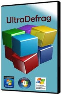UltraDefrag Standard v8.0.0 Türkçe