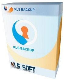 KLS Backup Professional 2015 v8.3.2.3