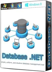 Database .NET v17.9.5918.1 Türkçe Portable