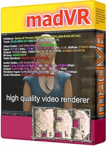 madVR v0.90.9