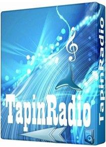 TapinRadio Pro v1.72.4 Türkçe Portable