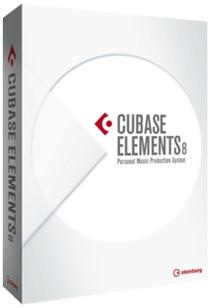 Steinberg Cubase Le AI Elements v8.0.40