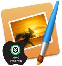 Pixelmator v3.3 Mac OS X