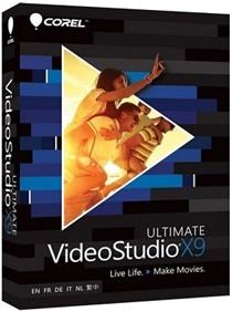 Corel VideoStudio Ultimate X9 v19.2.0.4 (x86 / x64)