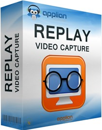 Applian Replay Video Capture v8.11.1