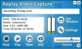 Applian Replay Video Capture v8.8