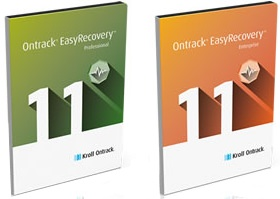 Ontrack EasyRecovery Pro / Technician v12.0.0.2