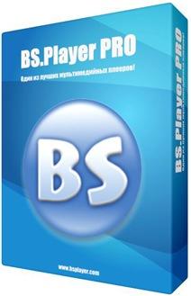 BS Player Pro v2.70 B1080 Türkçe